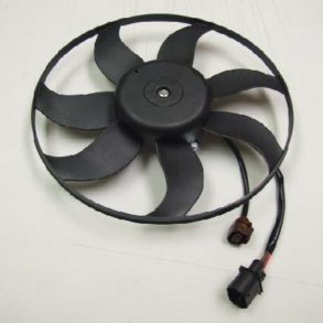 Fan Motoru Büyük 360MM 1K0959455P Caddy