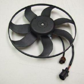 Fan Motoru Büyük 360MM 1K0959455P Caddy