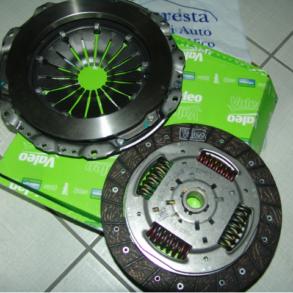 Debriyaj Set ( Baskı+Balata +Rulman ) 828108 1.2 TDI CFW