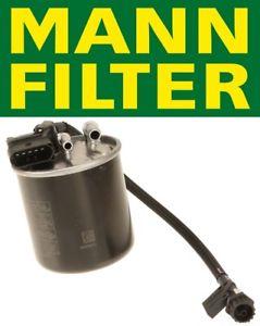Mazot Filtresi A6510902952 Sprınter 315-316-639-651