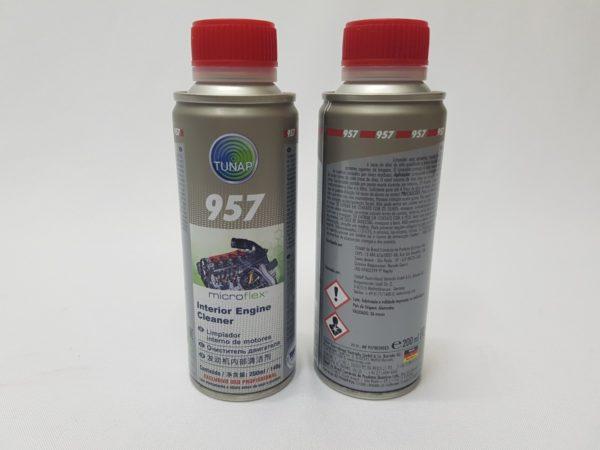 Motor İçi Temizleyici TUNAP MF 957 Premium 200 ML